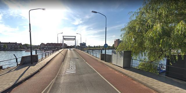 Herstelwerkzaamheden Waarderbrug duren tot half april 2019