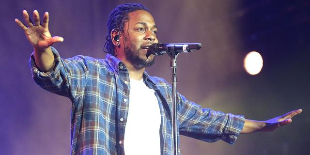 Kendrick Lamar, The War on Drugs en Dua Lipa staan op Lowlands