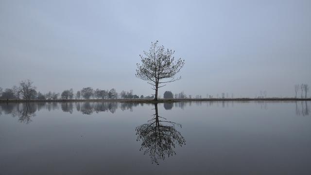 'Nederlandse drinkwatervoorziening in gevaar door vervuilde wateren'