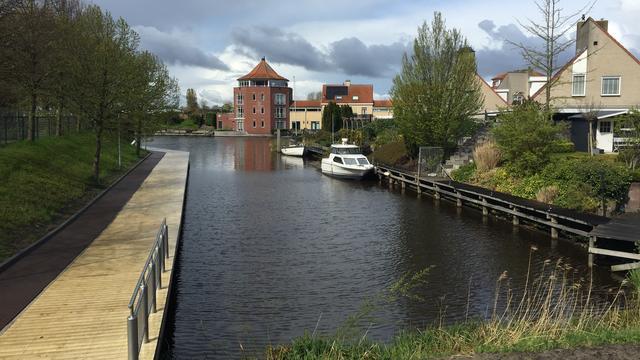 Officiële opening haven Steenbergen wordt uitgesteld