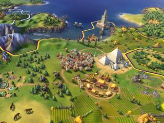 Speel Civilization nu ook op iPhone