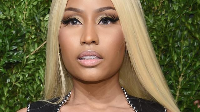 'Nicki Minaj en rapper Nas hebben relatie beëindigd'
