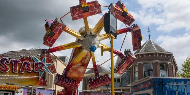 Piekenkermis strijkt weer neer op Maliebaan in Utrecht