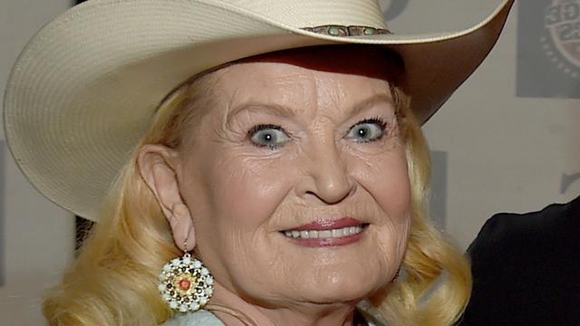 Countryzangeres Lynn Anderson overleden