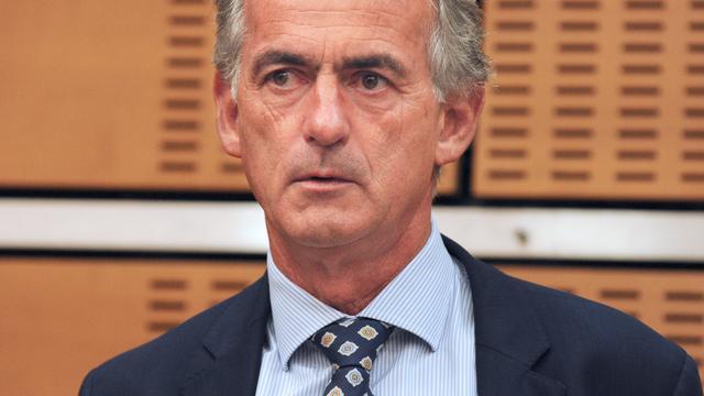 Topman Air France hint op banenreductie