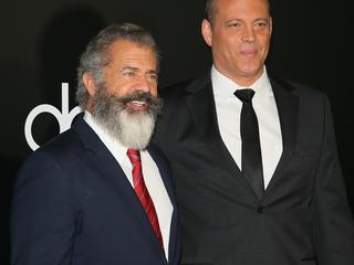 De twee werkten eerder samen aan de film Hacksaw Ridge