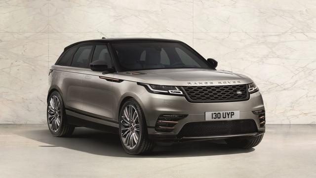 Prijzen Range Rover Velar D275 bekend
