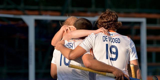 Caldas blij met 'officieuze' olympische kwalificatie