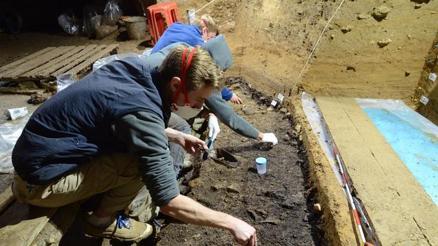 Oudste resten van anatomisch moderne Europese mens gevonden in Bulgarije