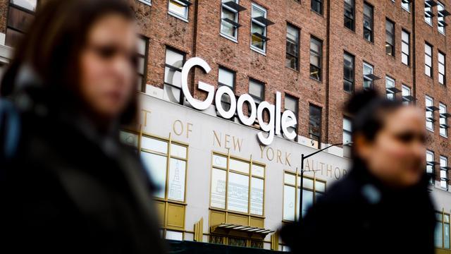 Medewerkers eisen dat Google niet gaat werken voor grensbewaking VS