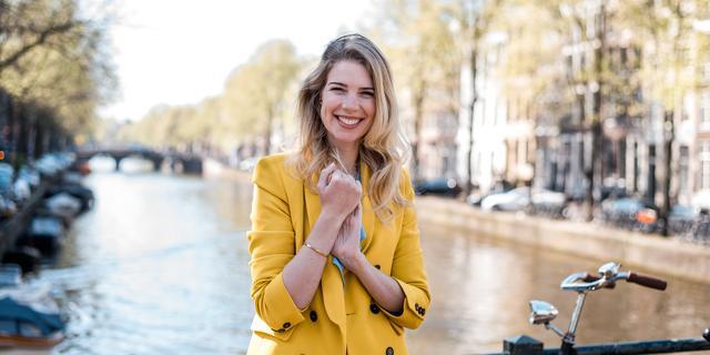 Charlotte van 't Wout (Spot) over slim geld verdienen en Instagram