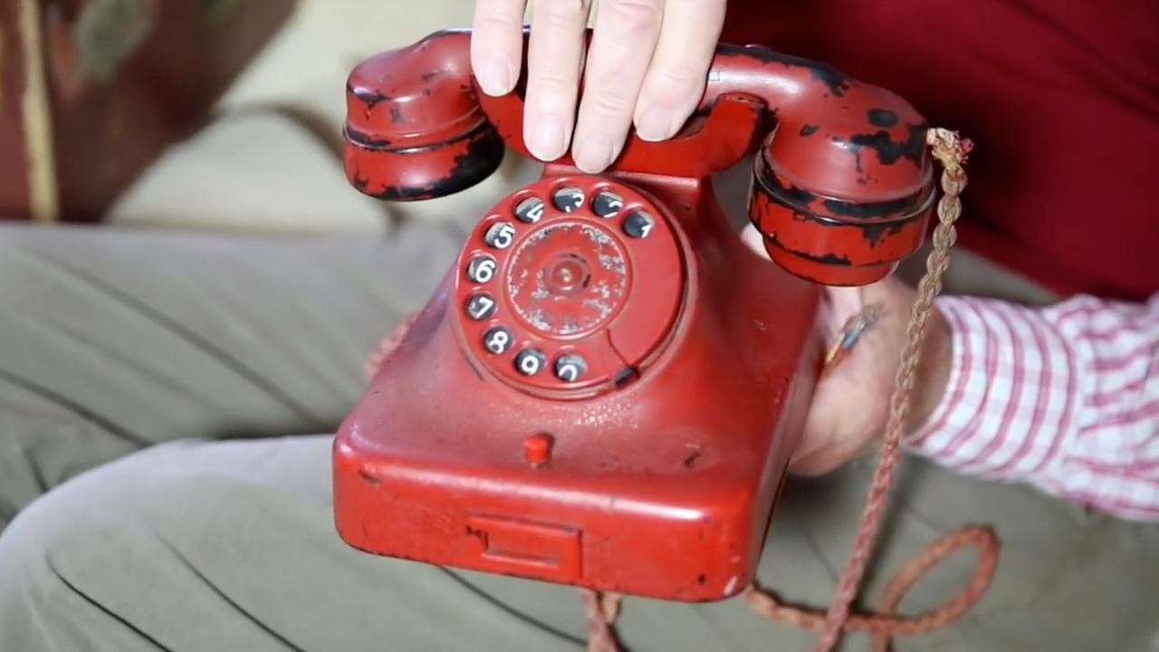 Hitlers telefoon en Mussolini's coupé: topstukken van dictators onder de hamer