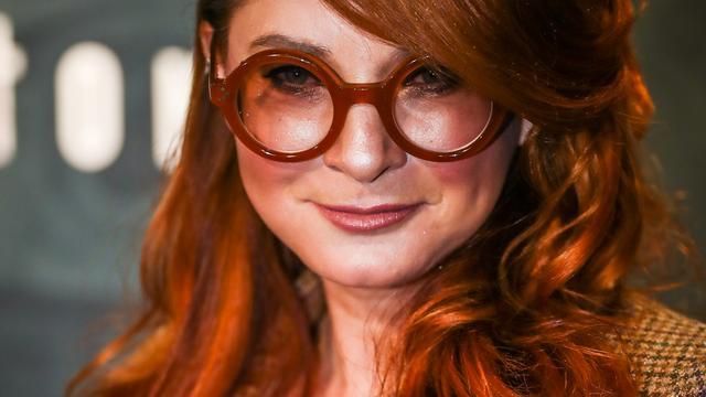 Marlies Dekkers vindt vrouwen van 50-plus aantrekkelijker dan mannen