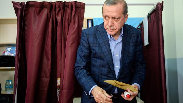 Twijfels over eerlijkheid stembusgang Turkije