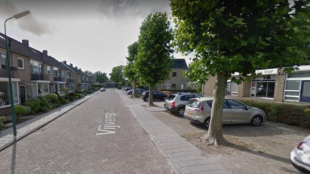 Man bedreigt en belaagt vrouw en kind op Vijverstraat in Prinsenbeek