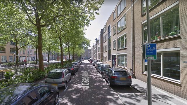Twee personen bedreigen man met vuurwapen in Rotterdam-Centrum