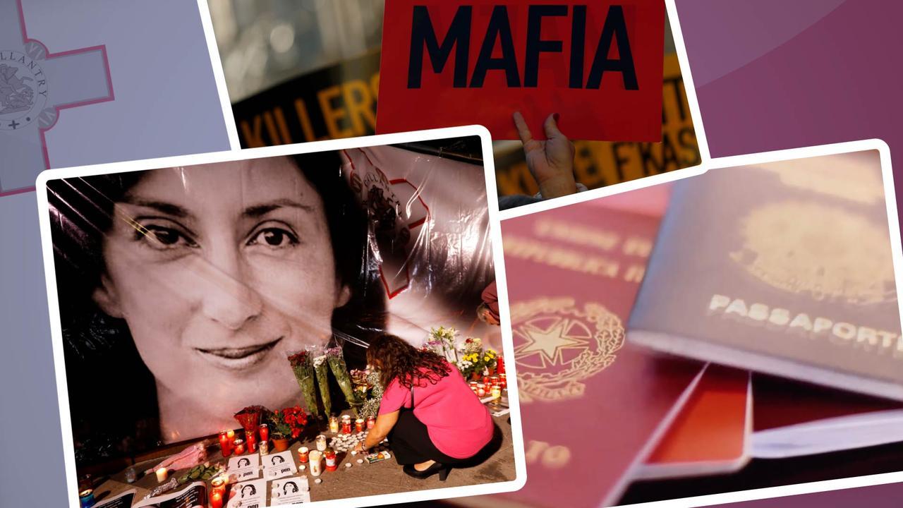 Paspoorthandel en moord op journalist: hoe corrupt is Malta?