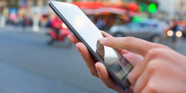 Gemeente wil met mobiele applicatie verkeersdrukte tegengaan