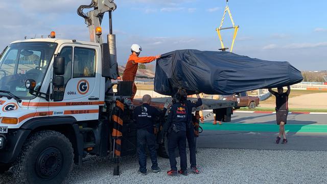 Reacties na tweede F1-testdag in Barcelona (gesloten)