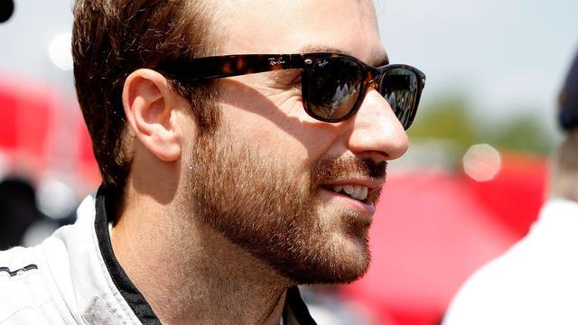 Coureur Hinchcliffe stabiel na vierde crash in voorbereiding Indy 500