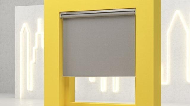 Extreem IKEA gaat in februari slimme rolgordijnen verkopen | NU - Het HZ26