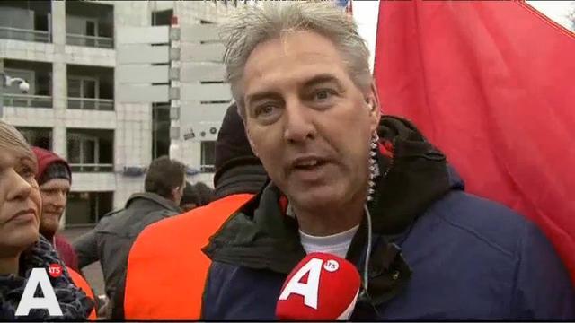 Pegida woedend: 'Politie kan niet zorgen voor veiligheid'