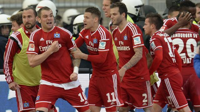 HSV blijft deel uitmaken van club met Ajax, Feyenoord en PSV
