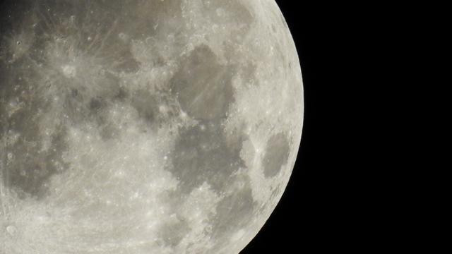 Vodafone bouwt volgend jaar 4G-netwerk op de maan