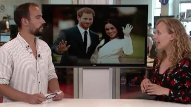 Huwelijk Harry en Meghan: Familiedrama's en een 'goedkope' jurk