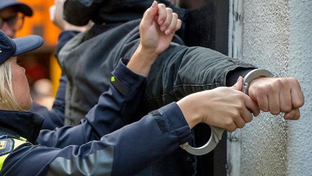 Man opgepakt in Ulvenhout met 8.000 euro aan openstaande boetes