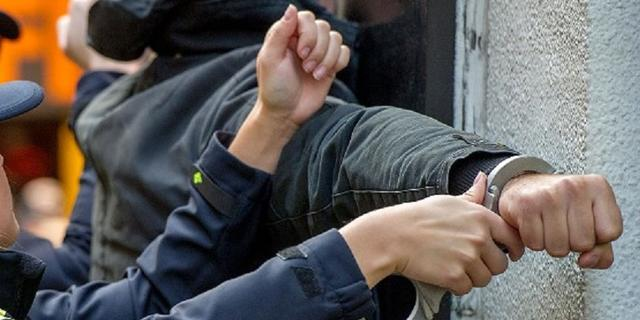 Man in België opgepakt voor steekpartij nabij Boszicht in Goes