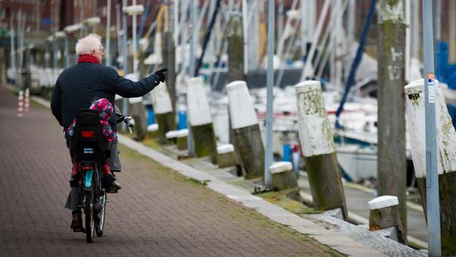 'Nederlandse 65-plussers zijn vitaal en gezond'