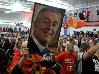 Politiek veteraan al tientallen jaren invloedrijk in klein Balkanland