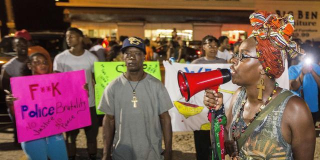 Obama waarschuwt Amerikanen voor polarisatie na politiegeweld