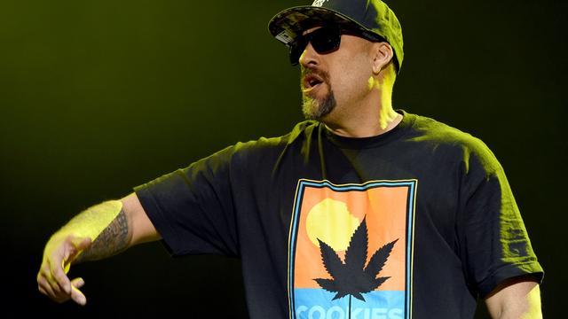Cypress Hill geeft in december optreden in Amsterdam