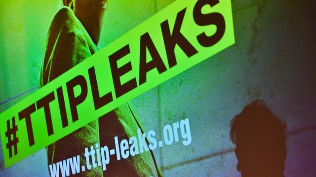 Verenigde Staten niet bezorgd over TTIP-lek