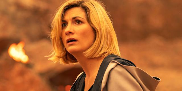 Doctor Who krijgt speciale aflevering voor de feestdagen