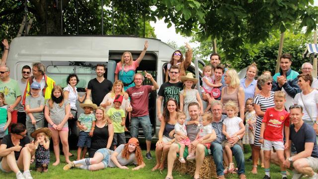 Cultuurinstellingen Roosendaal vieren samengaan op Storytelling-festival