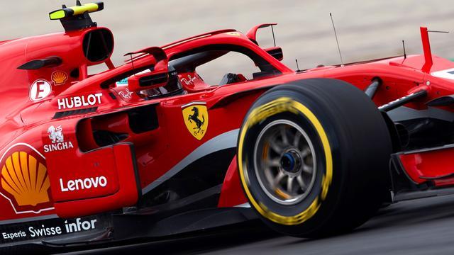 Hoe staan de Formule 1-teams er op een kwart van 2018 voor?