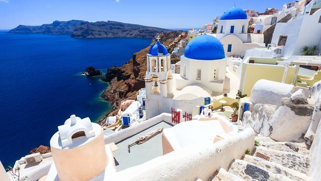 Voorzorgsmaatregelen voor Nederlanders in Griekenland