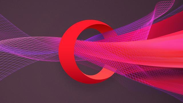 Opera-browser krijgt ingebouwde VPN-dienst