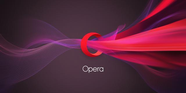 Chinese techbedrijven azen op browser Opera