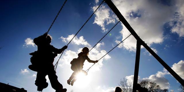 Leidse PvdA en CDA roepen op om speeltuinen in stad weer te openen