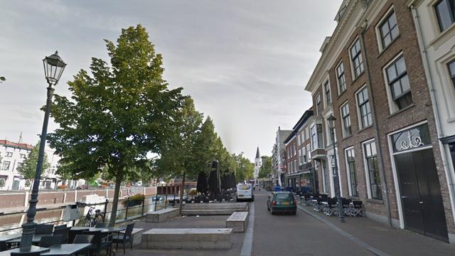 Man (25) aangehouden voor doodsbedreiging horecapersoneel bij Haven
