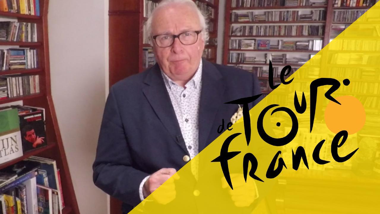 Mart bespreekt de Tour: 'Iedereen balt de vuisten naar Froome'