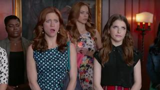 Bekijk de trailer van Pitch Perfect 2