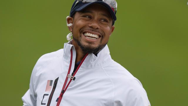 Woods maakt in december rentree op 'eigen' World Challenge