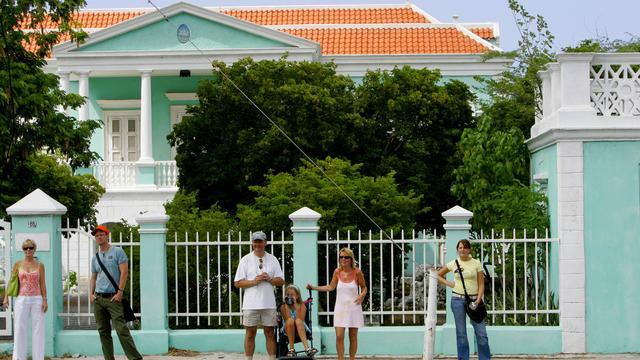 Justitie Curaçao in beroep tegen vrijspraak bankpresident