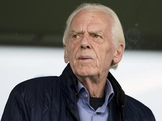 75-jarige Rotterdammer gaat Rotterdamse club adviseren over transferbeleid
