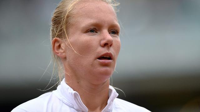 Bertens en Haase maandag in actie op Wimbledon